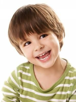 93 Best images about Hair Kids Boys hairstyle cut on