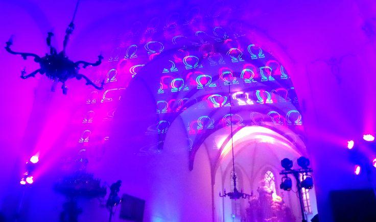 Omega Oratórium, Marosvásárhely