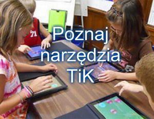 Nowe technologie w edukacji  wczesnoszkolnej | Szkola Medialna