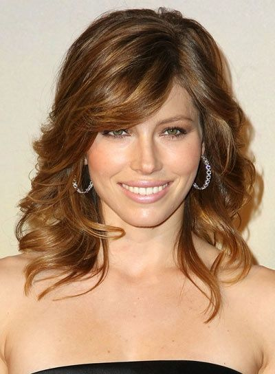 hair style for thin hair 17 best ideas about medium curly haircuts on 6199