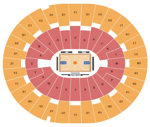 Buy Basketball Tickets. Get Arizona State Sun Devils vs. San Francisco Dons Tickets for a game at Wells Fargo Arena - AZ in Tempe, Arizona on Sat Dec 2, 2017 - 07:00 PM with eTickets.ca. #sportstickets #nfltickets #nbatickets #nhltickets #pgatickets #boxingtickets #motorsportstickets #tennistickets #buytickets