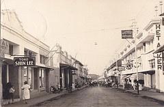 Jl. Braga, Bandung (1936)