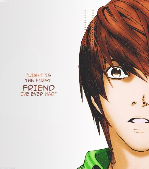 Anime Emo Quotes About Suicide: 17 Best Images About Death Note On Pinterest