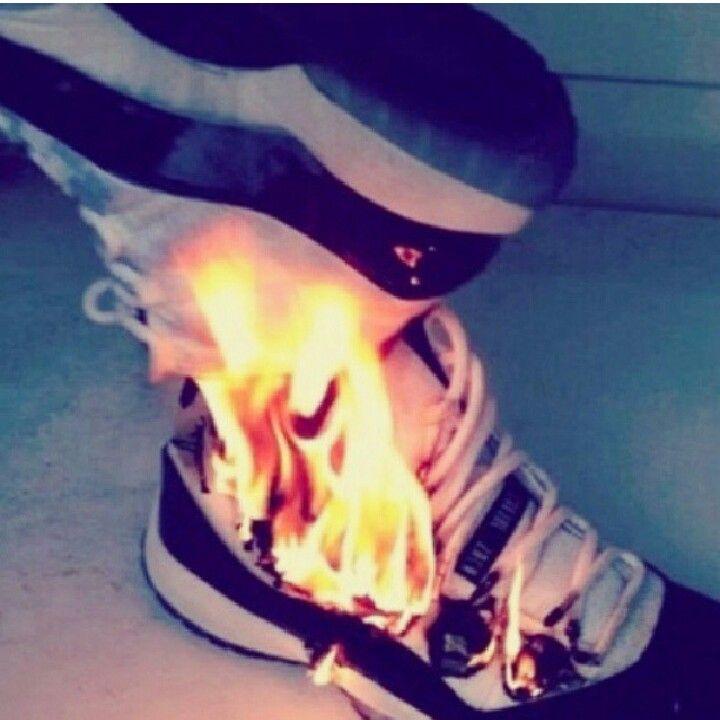 Kicks, Nice shoes