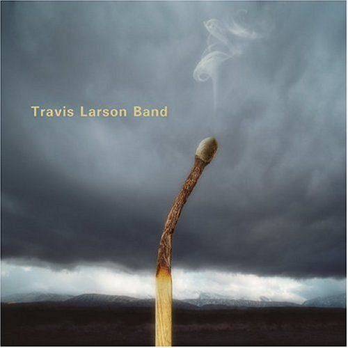 Travis Band Larson - Burn Season