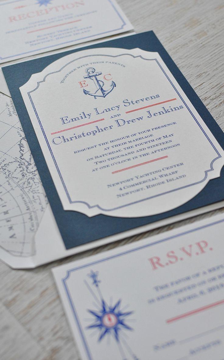 106 Best Nautical Wedding Images On Pinterest Weddings Casamento