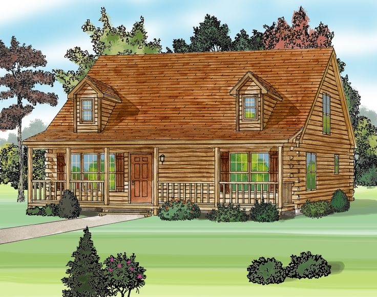 31 best modulars images on pinterest | log cabins, modular homes
