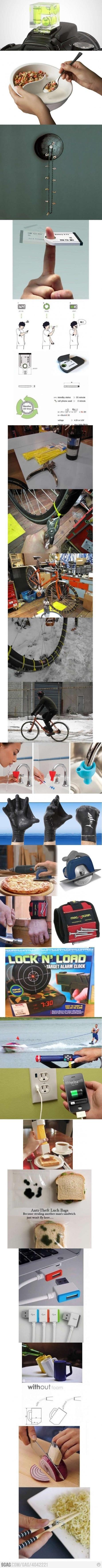 Idea product