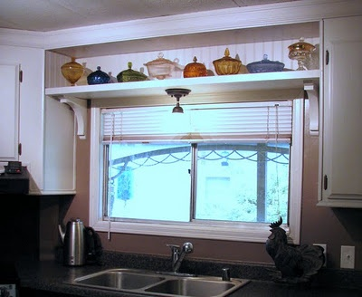 this might solve my no light over the kitchen sink problem - Kitchen Sink Problem