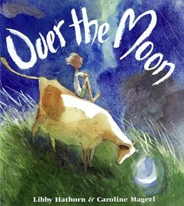 Over the Moon cover