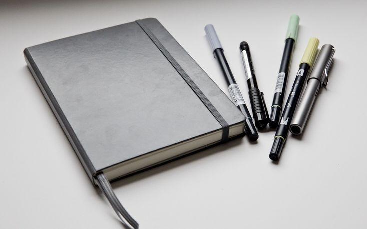 O Bullet Journal ganhou espaço na internet como uma alterativa fácil para se organizar. Veja como usá-lo no seu dia-a-dia e te ajudar nas suas tarefas.