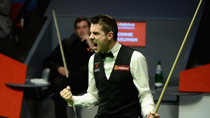 Mark Selby: Targeting his first shootout title in Blackpool