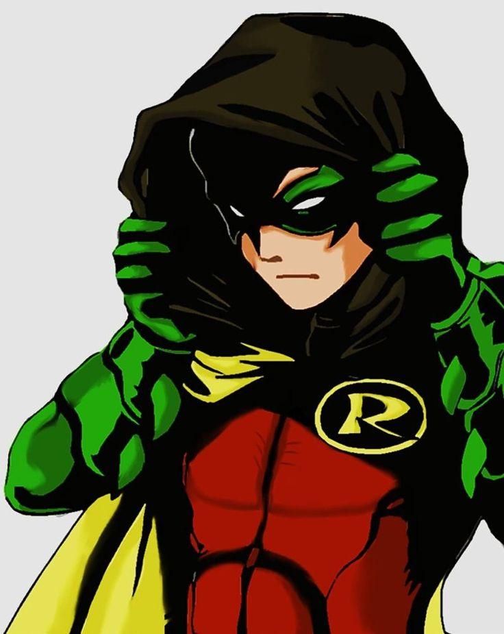 son of batman | Warner anuncia Son of Batman y Assault on ...