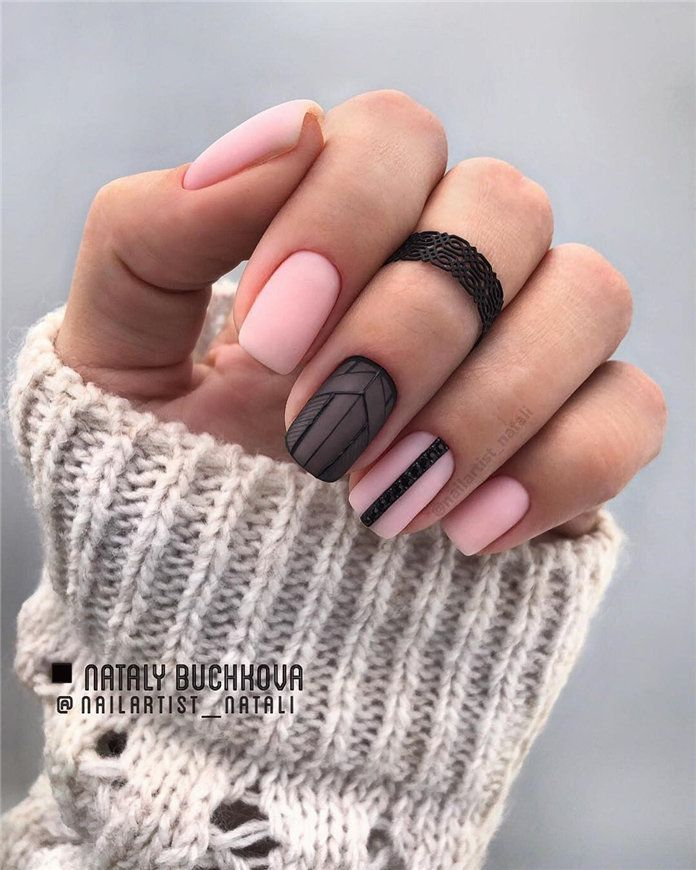 90 Easy Spring Nail Designs Ideas You Are Loving 2019 Unas