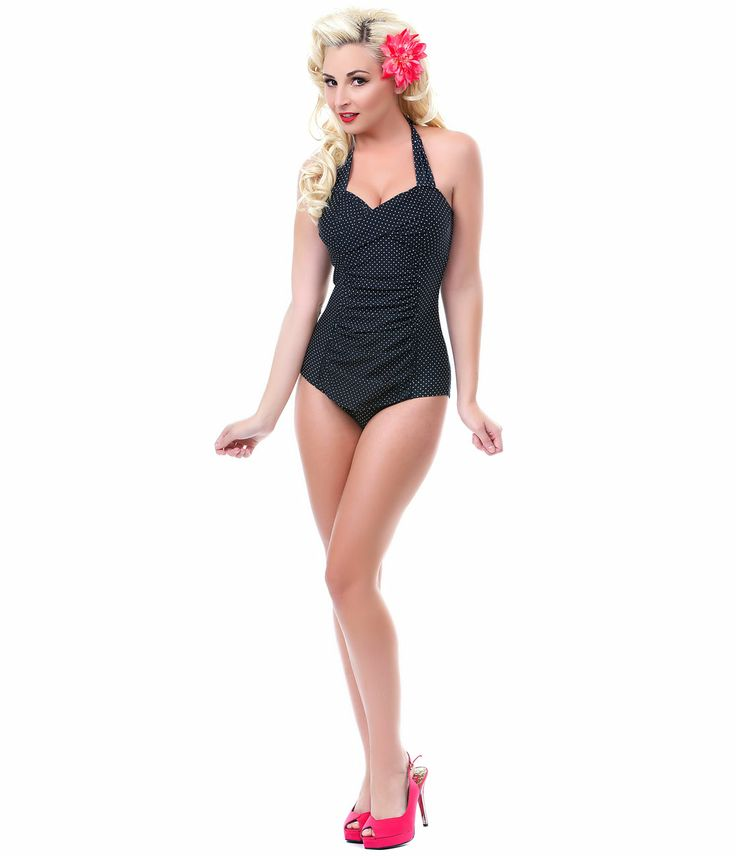 17 Best Images About Swim Suits Vintage And Classy On