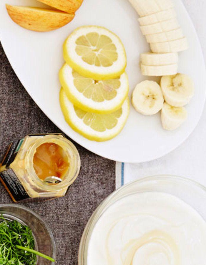 Apetit-reseptit - Banaanikastike tuo eksotiikkaa kalatarjoiluun. #koukussakalaan #helpompiarki