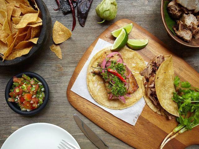 Mexican Restaurants Singapore | Best Restaurants in Singapore | Honeycombers