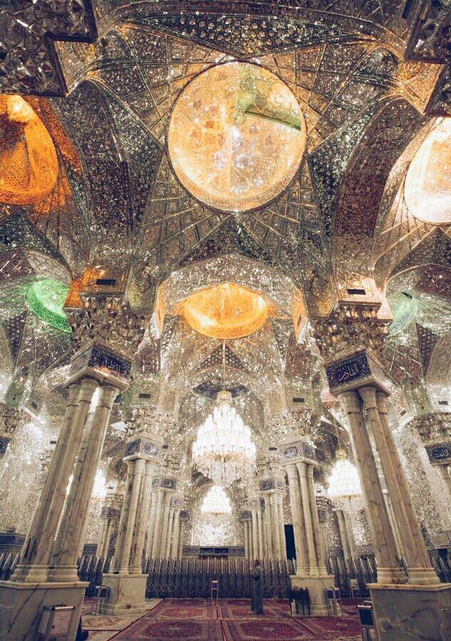Maula Ali Shrine Wallpaper: 77 Best Imam Hussain Shrine