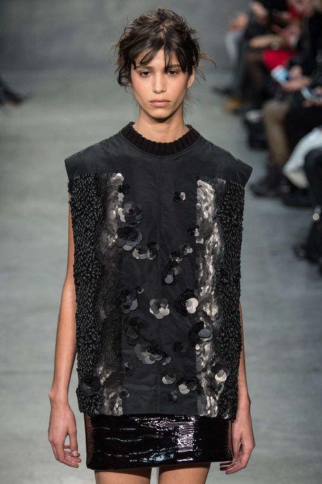 Vera Wang Automne/Hiver 2015, Womenswear - Défilés (#20878)