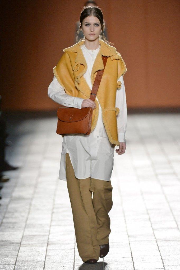 Paul Smith, A-H 15/16 - L'officiel de la mode