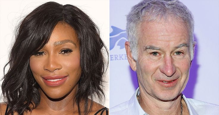 John McEnroe Refuses to Apologize for Saying Serena Williams Would Rank 'Like 700' if She Played with Men