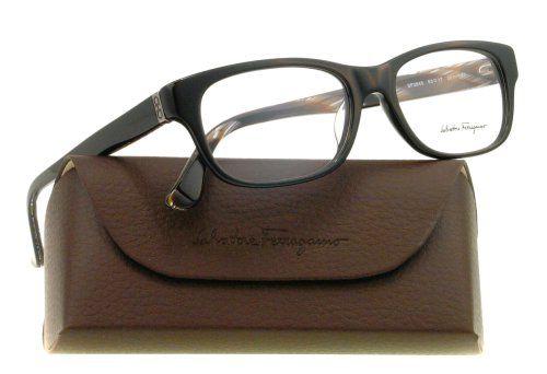 Salvatore Ferragamo Eyeglasses SF2645 001 Black 53 17 145 SalvFerr http://www.amazon.com/dp/B00C3CIAZU/ref=cm_sw_r_pi_dp_w9MDvb0M5CDJT