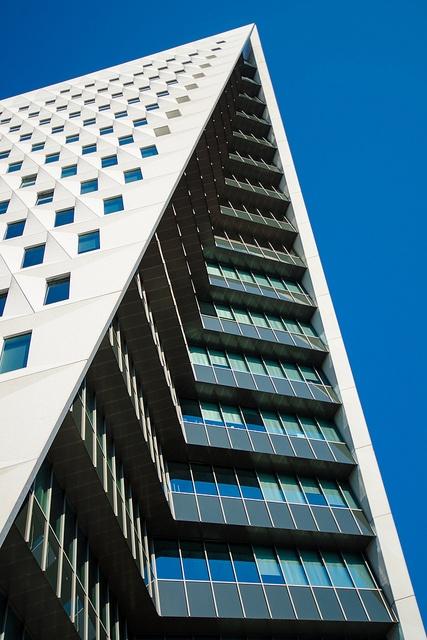 Stadsdeelkantoor Leyweg - Den Haag by Het mooie Haagse Leven, via Flickr
