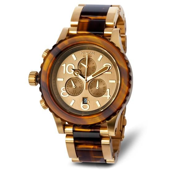 Zegarek NIXON, 1999 PLN www.YES.pl/52360-zegarek-nixon-TC32868-SES00-INB000-000 #jewellery #Watches #BizuteriaYES #watch #silver #elegant #classy #style #buy #Poland