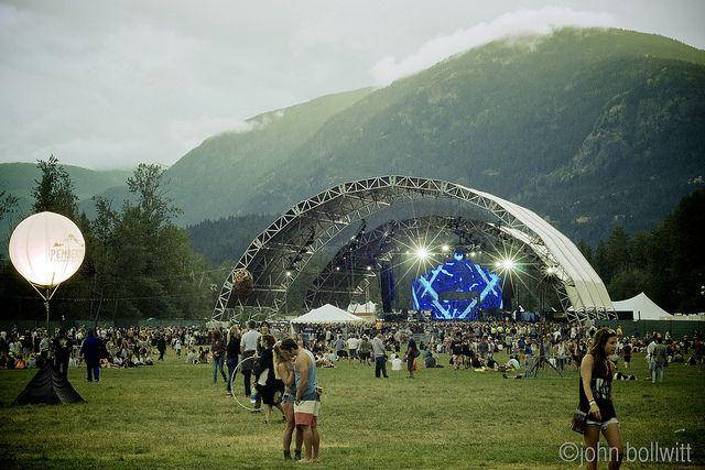 Pemberton Music Festival Lineup » Vancouver Blog Miss604