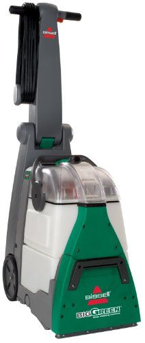 The brand new Large Green® Deep Cleansing Machine┢ is BISSELLâ€TMs…