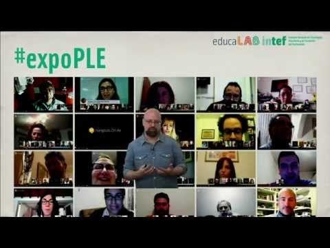 #eduPLEmooc Edición 2015 - YouTube