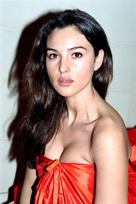 We asked 6 Italian It-girls at Milan Fashion Week who their beauty muses are. We're not surprised that Monica Bellucci was in the mix.