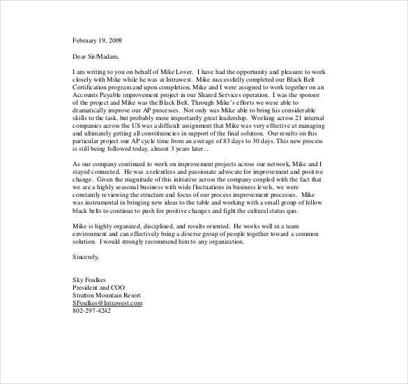 Más de 25 ideas únicas sobre Reference letter template en - microsoft word reference letter template