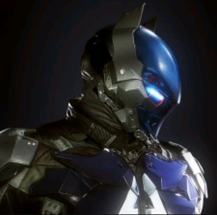 Batman PS4 Avatar