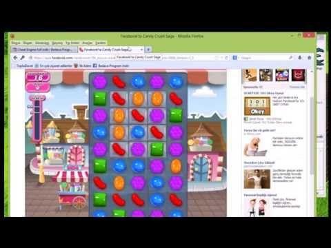 candy crush saga hack 6.3 cheat engine