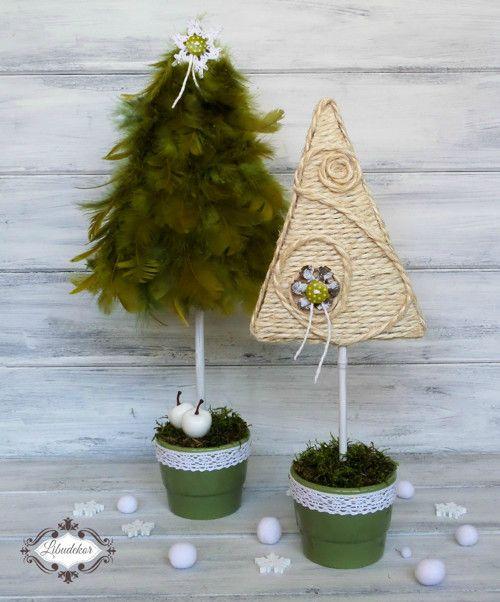 Vánoční stromky 5.