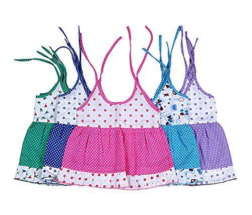 Sathiyas Baby Girls Dresses (Pack of 5) (asvinf34_Multico... http://www.amazon.in/dp/B01N02E93G/ref=cm_sw_r_pi_dp_x_uqLkzb1VVVAS7
