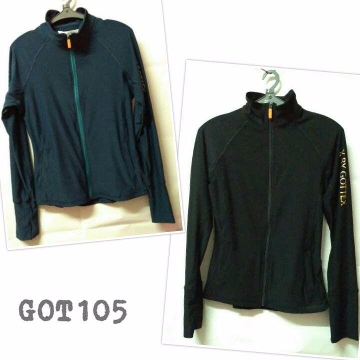 GOT105 Gottex Active Jacket