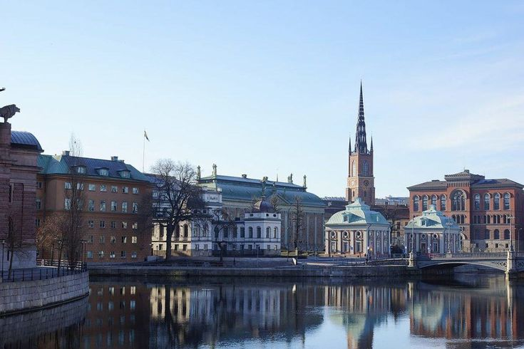 Top 15 Places to Visit in Sweden