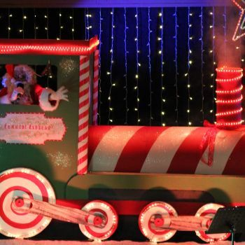 Eumundi Christmas Carols  A fun free event for the whole family this Saturday December 9 from 6.30pm - 9.00pm hosted by the DooWop Dolls.