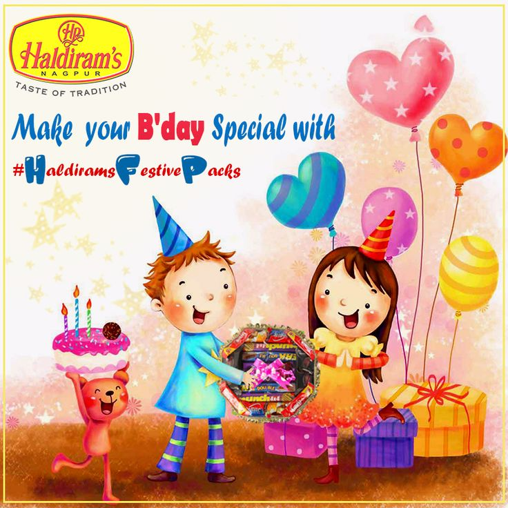 http://www.haldirams.com/festive-packs/assorted-chocolate-tokani-medium.html #HaldiramsFestivePack Make your special day more special....