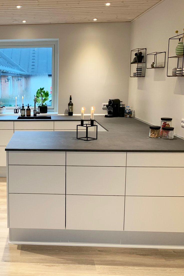 En god indretning i køkkenet betyder alverden for de mange timer, du bruger i d...