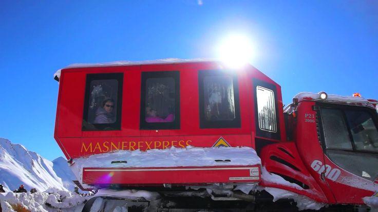 Masner Express. Serfaus.