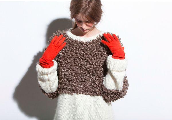 Yakampot * What I Would Wear * The Inner Interiorista