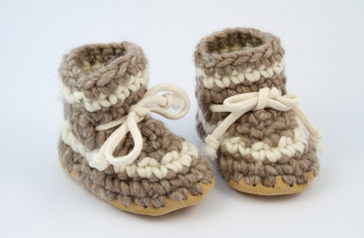 Padraig Cottage Wool Baby Slippers Clothing Amp Baby