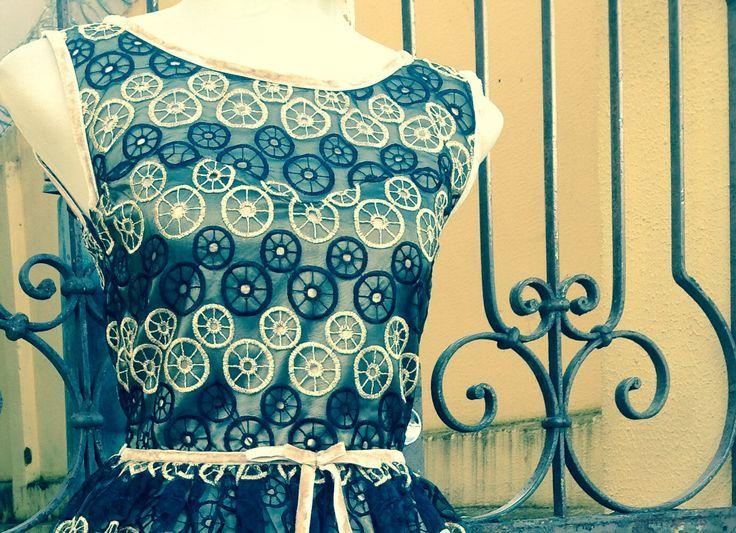 Bike Dress! :~)