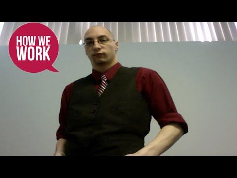 I'm Kayol Hope, and This Is How I Work