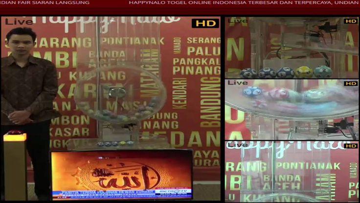 Hasil Live Togel Buntut Undian Kupon HappyNalo Periode 11 September 2016