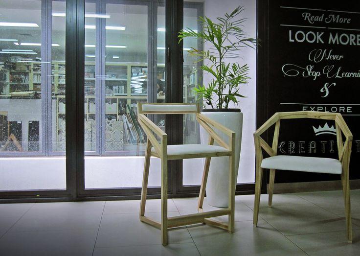 Chair New Design