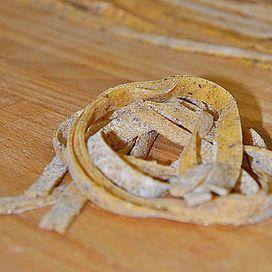 Come si fanno le tagliatelle - Scuola di cucina | Donna Moderna